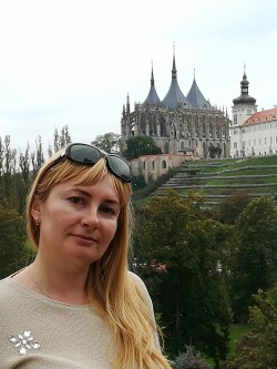 Фото из тура Первая любовь... Прага, 01 октября 2017 от туриста Inessa