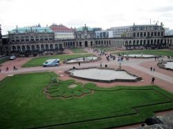 Фото из тура Столичный уикенд: Варшава, Берлин, Прага, Краков!, 11 октября 2017 от туриста Алла