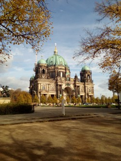 Фото из тура Столичный уикенд: Варшава, Берлин, Дрезден, Прага, Краков!, 11 октября 2017 от туриста Юлия