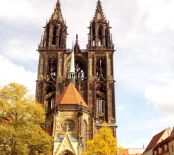 Фото из тура Столичный уикенд: Варшава + Берлин + Прага!, 11 октября 2017 от туриста Юлия