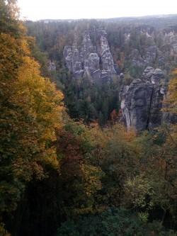 Фото из тура Столичный уикенд: Варшава, Берлин, Прага, Краков!, 11 октября 2017 от туриста Юлия