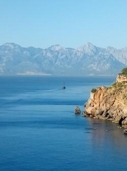 Фото из тура Секрет райского наслаждения...Отдых на Средиземноморском побережье Турции, 12 октября 2017 от туриста Na positive
