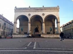 Фото из тура Супер блиц!!!Краков, Прага, Мюнхен, Вена, Будапешт!, 18 октября 2017 от туриста masha