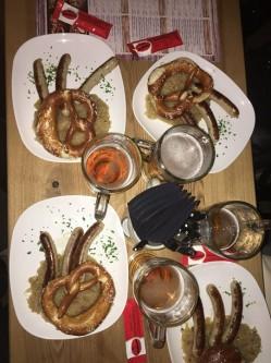 Фото из тура Супер блиц!!!Краков, Прага, Мюнхен, Вена, Будапешт, 18 октября 2017 от туриста masha