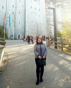 Фото из тура Супер блиц!!!, 18 октября 2017 от туриста Lina