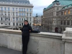 Фото из тура Пражское дежавюПрага + Вена, 30 октября 2017 от туриста Natal_Y