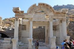 Фото из тура Секрет райского наслаждения...Отдых на Средиземноморском побережье Турции, 12 октября 2017 от туриста turisto