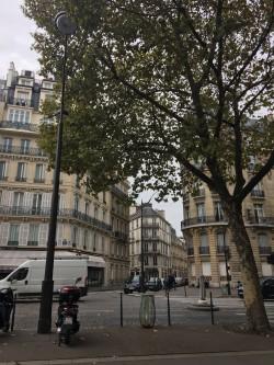 Фото из тура Амурные приключенияв Амстердаме и Париже!!!, 29 октября 2017 от туриста zhannast