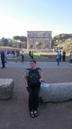 Фото из тура Рим прекрасный всегда!Милан, Генуя, Флоренция и Венеция!, 19 сентября 2017 от туриста світлана