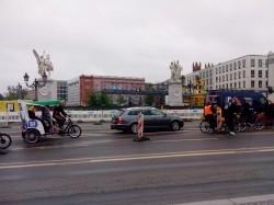 Фото из тура Здравствуй, милый Амстердам!, 09 октября 2017 от туриста Оксана