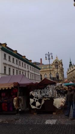 Фото из тура Душевный УикендКраков, Прага, Вена, Будапешт + Эгер, 16 ноября 2017 от туриста Mamchonok