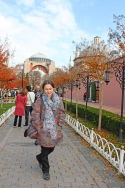 Фото из тура Жаркая турецкая ноченька..., 07 ноября 2017 от туриста __ksyu__