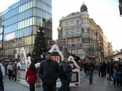 Фото из тура Happy days!!!...Берлин, Вена, Будапешт..., 12 декабря 2015 от туриста Karfagen