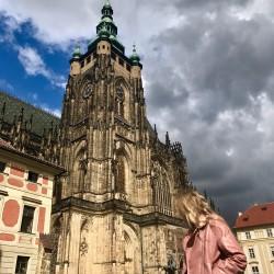 Фото из тура Богемное путешествие в Чехию, 12 сентября 2017 от туриста Masha li