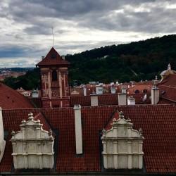 Фото из тура Богемное путешествиеКраков, Прага, Карловы Вары, Дрезден и Вена, 12 сентября 2017 от туриста Masha li