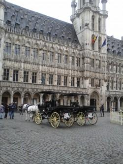 Фото из тура Мечтая о нем: Амстердам, Брюссель, Париж!, 18 ноября 2017 от туриста Галина
