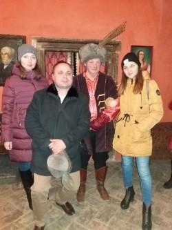 Фото из тура Закарпатье рецепт бодрости... СПА & Релакс, 29 ноября 2017 от туриста sergius