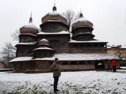 Фото из тура Закарпатье - рецепт бодрости… СПА & Релакс, 29 ноября 2017 от туриста mihey