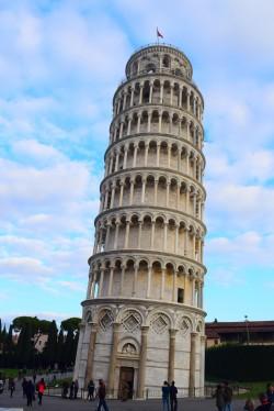 Фото из тура Рим! Все только начинается… Флоренция + Венеция, 19 ноября 2017 от туриста Татьяна