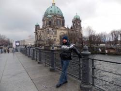 Фото из тура Европейские конфетки:Берлин, Мюнхен + Вена, Зальцбург + Будапешт!, 03 января 2017 от туриста Странник