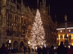 Фото из тура Европейские конфетки:Берлин, Мюнхен, Вена, Зальцбург, Будапешт!, 03 января 2017 от туриста Странник
