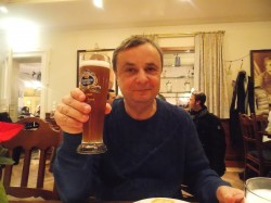 Фото из тура Европейские конфетки:Прага, Мюнхен, Вена, Зальцбург, Будапешт!, 03 января 2017 от туриста Istorik
