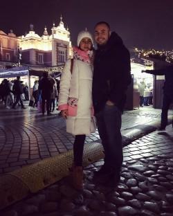 Фото из тура Три счастливых дняКраков, Прага + Дрезден, 16 декабря 2017 от туриста LizaOsa