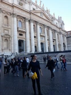 Фото из тура Сто причин любить Италию,и первая – Рим! Флоренция + Венеция!, 21 октября 2017 от туриста Натали