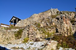 Фото из тура Там, где солнце касается горных вершин…Велико-Тырново+Бухарест+Брашов, 29 октября 2017 от туриста ОляЛя