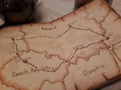Фото из тура Столичный уикенд: Варшава, Берлин, Дрезден, Прага, Краков!, 27 сентября 2017 от туриста ЕА