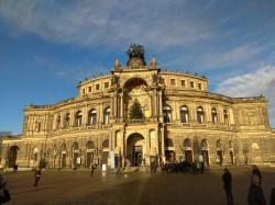 Фото из тура Знакомьтесь - Германия: Берлин + Дрезден + Краков!, 30 декабря 2017 от туриста Tatiana