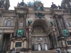Фото из тура Знакомьтесь - Германия: Берлин + Дрезден!, 30 декабря 2017 от туриста Tatiana