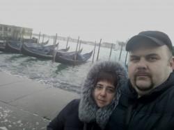 Фото из тура Прекрасная венецианка!Вена, Верона и Будапешт!, 01 января 2018 от туриста bombaster75
