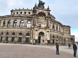 Фото из тура Три счастливых дняКраков, Прага + Дрезден, 03 января 2018 от туриста Валерия