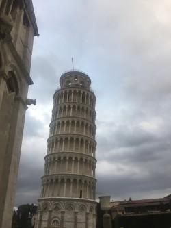 Фото из тура Все без ума… от Рима, 04 января 2018 от туриста Katy