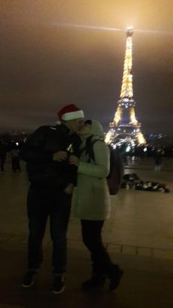Фото из тура Французское настроение в Париже и Диснейленде!, 23 декабря 2017 от туриста sem-ya
