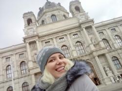 Фото из тура Пражское дежавюПрага + Вена, 09 января 2018 от туриста bigvam