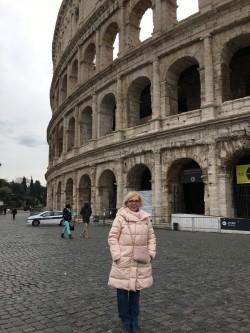Фото из тура Скажем «чииииз» в Италии: Венеция + Флоренция + Рим + Болонья, 16 декабря 2017 от туриста Marina G