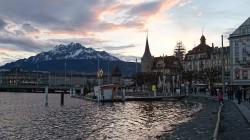 Фото из тура Секреты вкуса: вся Швейцария + Мюнхен и Зальцбург!!!, 03 января 2018 от туриста Maria