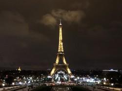 Фото из тура Романтические выходные в Париже, 22 декабря 2017 от туриста Vladyslav