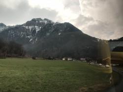 Фото из тура Секреты вкуса: вся Швейцария + Зальцбург и Вена!!!, 03 января 2018 от туриста elena