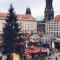 Фото из тура Богемное путешествиеКраков, Прага, Карловы Вары, Дрезден и Вена, 22 декабря 2017 от туриста Masha li