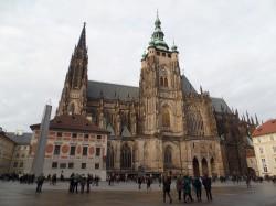 Фото из тура Столичный уикенд: Варшава, Берлин, Дрезден, Прага, Краков!, 03 января 2018 от туриста Julia