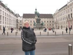 Фото из тура Пражское дежавюПрага + Вена, 04 января 2018 от туриста German