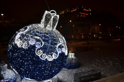 Фото из тура 6 прекрасных мгновенийПрага, Вена, Краков + Будапешт и Егер, 21 января 2018 от туриста Яна