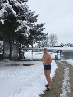 Фото из тура Выходные в СловакииЛыжные катания и термальные купания в Словакии., 01 февраля 2018 от туриста Holod