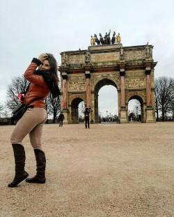 Фото из тура Французское настроение в Париже и Диснейленде!, 12 февраля 2018 от туриста Ксюша