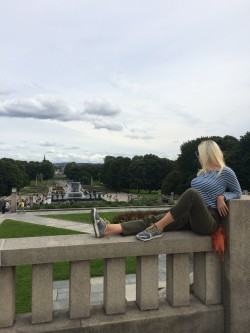 Фото из тура 6 столиц. Янтарные дороги Балтии и Скандинавии!Рига, Таллинн, Стокгольм, Осло, Копенгаген + Берлин!Выезд из Киева!, 13 августа 2017 от туриста sasnyauniverse