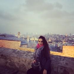 Фото из тура Загадочный Истанбул, 10 февраля 2018 от туриста vsokolenko