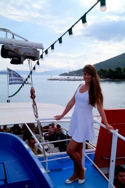 Фото из тура А я на море… в Греции!, 14 июля 2017 от туриста Яна Сенченко